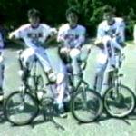1992 - Team Redline - A2/Giga