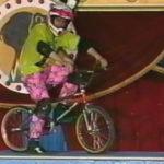 1994 - Cirque Steph Curaudeau - France 3