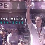 2016 - Remembering Dave Mirra - ESPN