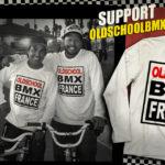 2020 - Tee-shirts + Sweats OSBMXF